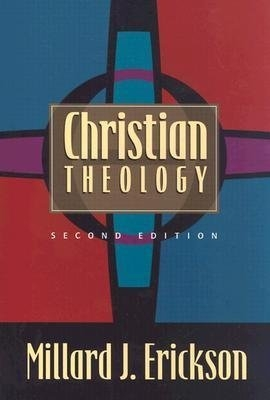 christian-theology book