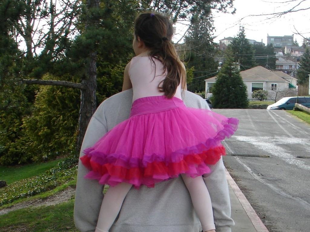 ballerinaondaddy