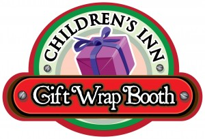 Childrens Inn Gift Wrap