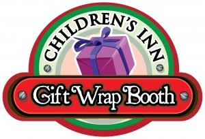 Childrens Inn Gift Wrap