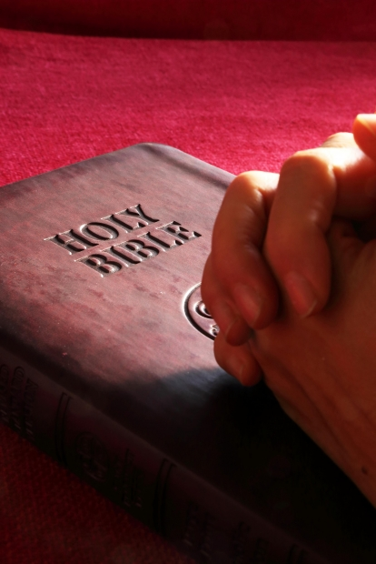 Prayer Bible
