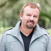 Mark Hall Casting Crowns