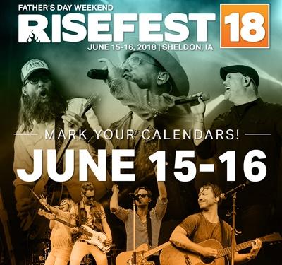 risefest 18