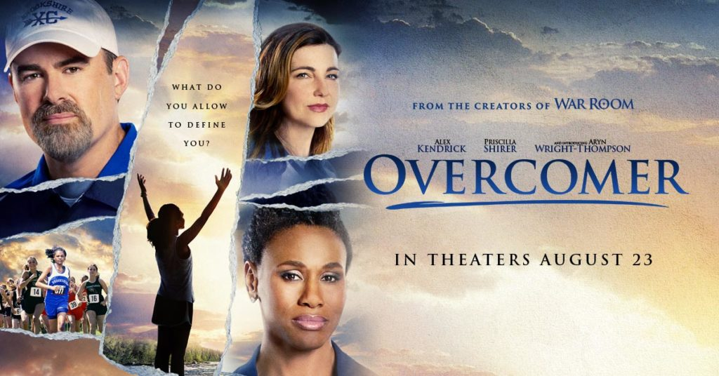 overcomer movie