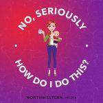No-Seriously Podcast Album Art