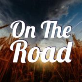 on the road podcast image